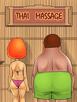 Enslaved Family Guy
